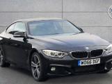 2017 BMW 420d M Sport Coupe (Black) - Image: 1