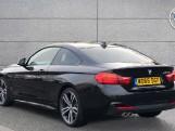 2017 BMW 420d M Sport Coupe (Black) - Image: 2