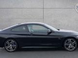 2017 BMW 420d M Sport Coupe (Black) - Image: 3
