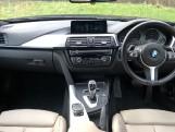 2017 BMW 420d M Sport Coupe (Black) - Image: 4