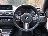 2017 BMW 420d M Sport Coupe (Black) - Image: 5