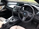 2017 BMW 420d M Sport Coupe (Black) - Image: 6