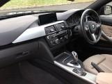 2017 BMW 420d M Sport Coupe (Black) - Image: 7