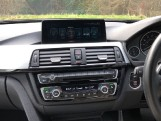2017 BMW 420d M Sport Coupe (Black) - Image: 8