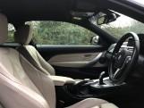 2017 BMW 420d M Sport Coupe (Black) - Image: 11