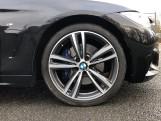 2017 BMW 420d M Sport Coupe (Black) - Image: 14