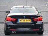 2017 BMW 420d M Sport Coupe (Black) - Image: 15