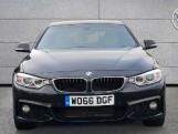 2017 BMW 420d M Sport Coupe (Black) - Image: 16