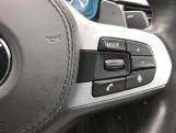 2018 BMW 530e M Sport iPerformance Saloon (Blue) - Image: 18