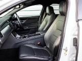 2017 Jaguar R-Sport Black Edition Auto 4-door (White) - Image: 3