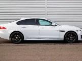 2017 Jaguar R-Sport Black Edition Auto 4-door (White) - Image: 5
