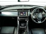 2017 Jaguar R-Sport Black Edition Auto 4-door (White) - Image: 9