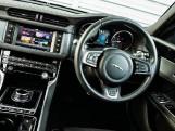 2017 Jaguar R-Sport Black Edition Auto 4-door (White) - Image: 10