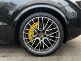 2019 Porsche Turbo 5-door Tiptronic S [5 Seat] (Black) - Image: 3