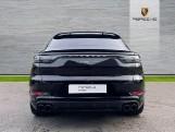 2019 Porsche Turbo 5-door Tiptronic S [5 Seat] (Black) - Image: 7