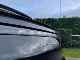 2019 Porsche Turbo 5-door Tiptronic S [5 Seat] (Black) - Image: 8