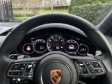 2019 Porsche Turbo 5-door Tiptronic S [5 Seat] (Black) - Image: 14