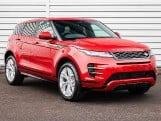 2021 Land Rover D150 R-Dynamic S Auto 4WD 5-door (Red) - Image: 1