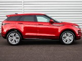 2021 Land Rover D150 R-Dynamic S Auto 4WD 5-door (Red) - Image: 5