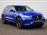 2019 Jaguar R-Sport Auto 5-door (Blue) - Image: 1