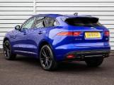 2019 Jaguar R-Sport Auto 5-door (Blue) - Image: 2
