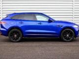 2019 Jaguar R-Sport Auto 5-door (Blue) - Image: 5