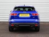 2019 Jaguar R-Sport Auto 5-door (Blue) - Image: 6