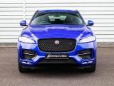 2019 Jaguar R-Sport Auto 5-door (Blue) - Image: 7
