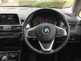 2018 BMW 216d SE Active Tourer (Grey) - Image: 5