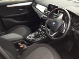 2018 BMW 216d SE Active Tourer (Grey) - Image: 6
