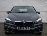 2018 BMW 216d SE Active Tourer (Grey) - Image: 16