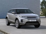 2021 Land Rover D204 MHEV HSE Auto 4WD 5-door (Silver) - Image: 1