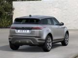 2021 Land Rover D204 MHEV HSE Auto 4WD 5-door (Silver) - Image: 3