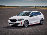 2021 BMW 128ti Auto 5-door (White) - Image: 1