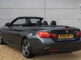 2017 BMW 420d M Sport Convertible (Grey) - Image: 2