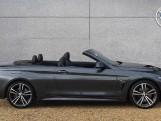 2017 BMW 420d M Sport Convertible (Grey) - Image: 3