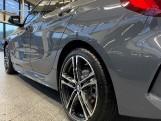 2021 BMW 118d M Sport 5-door - Image: 3