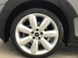 2020 MINI Cooper Exclusive (Grey) - Image: 14
