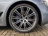 2019 BMW 530i M Sport Touring (Blue) - Image: 14