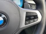 2019 BMW 530i M Sport Touring (Blue) - Image: 18