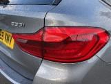 2019 BMW 530i M Sport Touring (Blue) - Image: 22