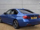 2018 BMW 320i xDrive M Sport Shadow Ed. Auto Salo (Blue) - Image: 2