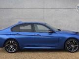 2018 BMW 320i xDrive M Sport Shadow Ed. Auto Salo (Blue) - Image: 3