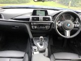 2018 BMW 320i xDrive M Sport Shadow Ed. Auto Salo (Blue) - Image: 4