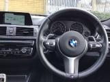 2018 BMW 320i xDrive M Sport Shadow Ed. Auto Salo (Blue) - Image: 5