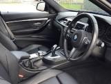 2018 BMW 320i xDrive M Sport Shadow Ed. Auto Salo (Blue) - Image: 6
