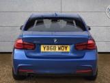 2018 BMW 320i xDrive M Sport Shadow Ed. Auto Salo (Blue) - Image: 15