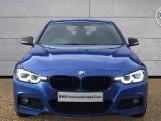2018 BMW 320i xDrive M Sport Shadow Ed. Auto Salo (Blue) - Image: 16