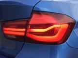 2018 BMW 320i xDrive M Sport Shadow Ed. Auto Salo (Blue) - Image: 21