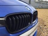 2018 BMW 320i xDrive M Sport Shadow Ed. Auto Salo (Blue) - Image: 23